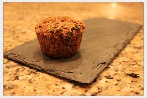 Kale Muffin
