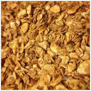 Vanilla Spice Granola