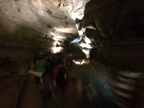 MCNP Cave Tour 4