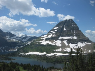 Glacier National Park - Hidden Lake