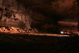 MCNP Cave Tour 2