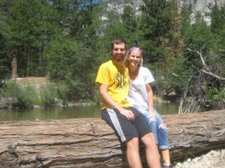 Kings Canyon Zumwalt Meadow