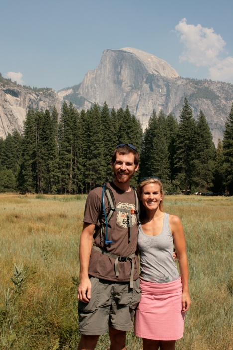 In the Footsteps of Ansel Adams Tour