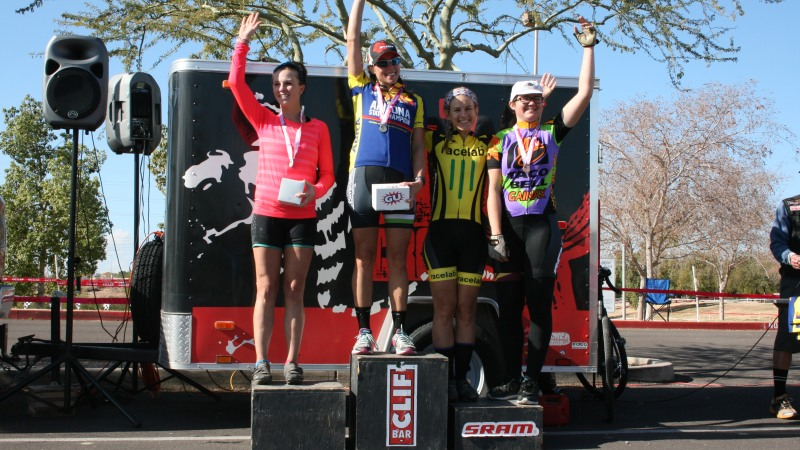 Where my girls at? A first hand look at women incycling.