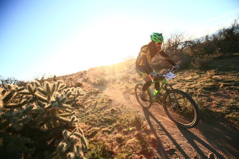 24 Hours in the Old Pueblo: Solo Singlespeed RaceReport
