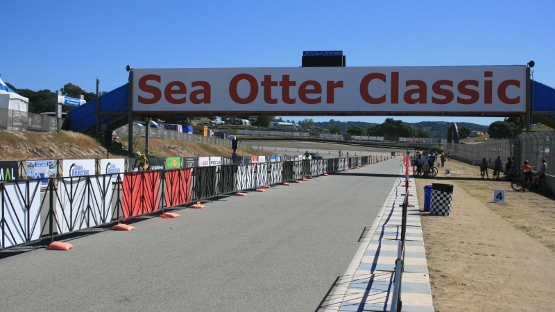 5 Reasons to add Sea Otter Classic to your Annual Race Calendar