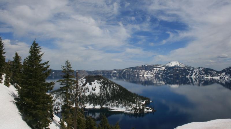 Crater Lake NationalPark