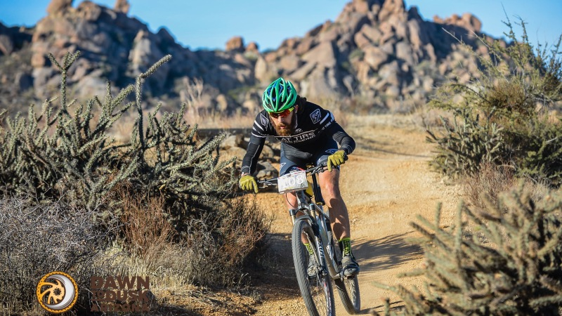 Dawn to Dusk Race Report: Removing theAsterisk
