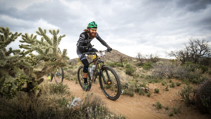 24 Hours in the Old Pueblo Solo Singlespeed –2017