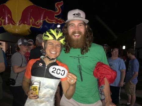 Danielle + Ryan Finish
