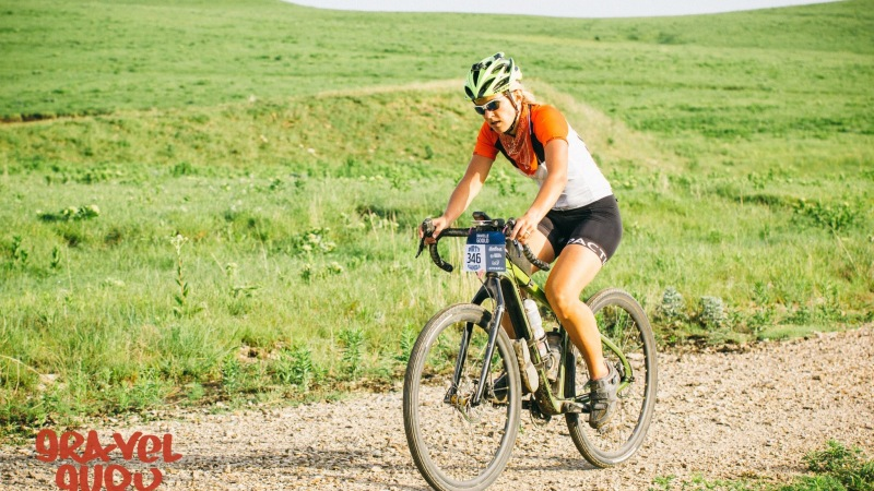 Dirty Kanza 200 Race Report
