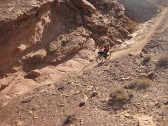 Canyonlands Hardscrabble
